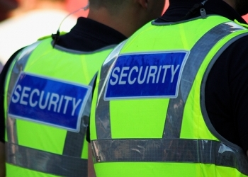 Event Security Leicestershire